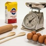 Convertir les cup, tbsp et tsp en grammes et millilitres !
