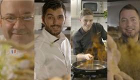 L'Amour Food : une émission de dating pour cuisiniers bientôt sur D8 !