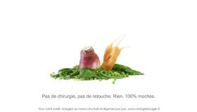 Les légumes moches sont aussi en conserve chez Intermarché !