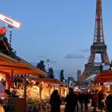 Tous les meilleurs marchés de Noël de Paris !