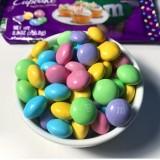 Des nouveaux M&M's saveur cupcakes !