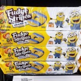 Des biscuits Minions, si mignons !