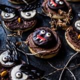 Les plus beaux desserts d'Hallowen !