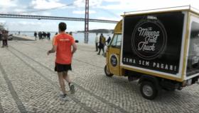 Payer son repas en kilomètres parcourus,  une idée géniale pour lutter contre l'obésité !