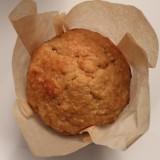 Muffins citron coco