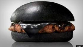 Le point sur le black burger de BK