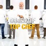 Retour d'Objectif Top Chef ce soir sur M6