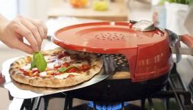 Des pizzas prêtes en 6 minutes à la poêle c'est maintenant possible !