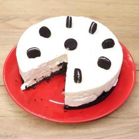 Cheesecake Oréo