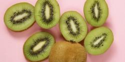 Un fruit antioxydant & riche en vitamine C ? J'appelle le Kiwi !