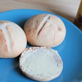 Petits pains au Cacolac Original