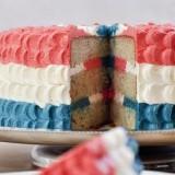 Des recettes bleu-blanc-rouge pour fêter le 14 juillet !