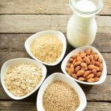 Tout savoir sur le lait végétal