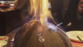 The Bomb, quand les Coréens réinventent la pizza !