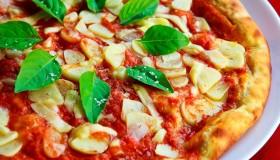 Manger de la pizza augmenterait la productivité !