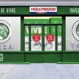 Hollywood Chewing Gum : un bar à gum éphémère en plein cœur de Paris !