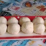 Rochers à la noix de coco aka Congolais