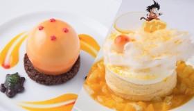 ARRÊTEZ TOUT : Un restaurant Dragon Ball a ouvert ses portes au Japon !