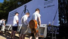 Un festival danois recycle votre urine pour faire de la bière