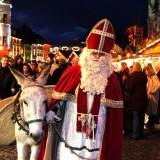 Le 6 décembre, c'est la Saint Nicolas !