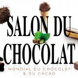 Le Salon du Chocolat, l'événement gourmand à ne pas rater !