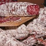 En 2018, l'Ardèche accueillera le premier mondial du saucisson
