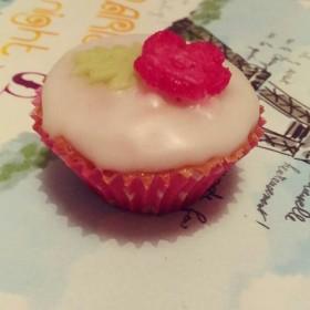 Cupcakes de l'étudiant