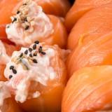 La crise du sushi : le saumon en danger !