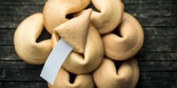 Fortune cookies : il est devenu millionnaire grâce à ces biscuits !