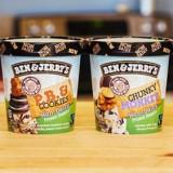 Ben & Jerry's lance une gamme sans lactose !