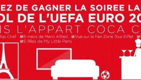 My Little Paris et Merci Alfred t'offrent la soirée la plus cool de l'UEFA Euro 2016 !