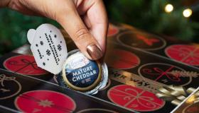 Fromage, Chips, Café… 10 calendriers de l'avent pour les amoureux de la bouffe !