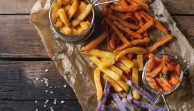 La frite est-elle d'origine belge ou française ? Des historiens ont tranché !