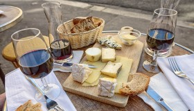 Une map interactive pour associer fromages et vins à la perfection !