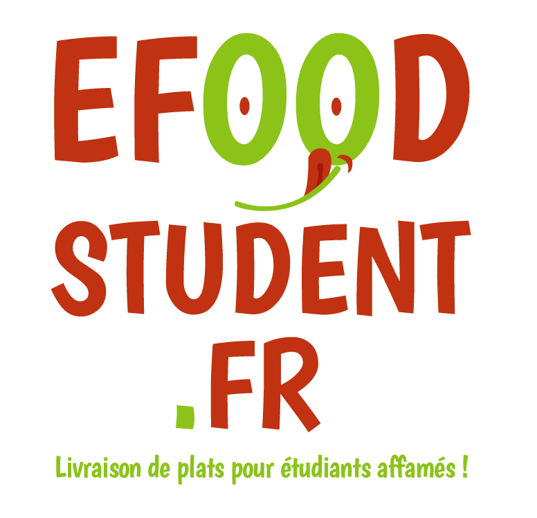 Logo Efood Student 2 - copie