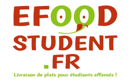 Logo Efood Student 4