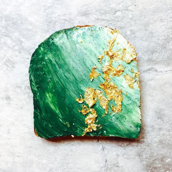 mermaid toast1