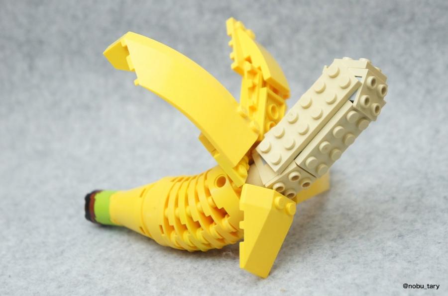 nobu-tary-banane-lego