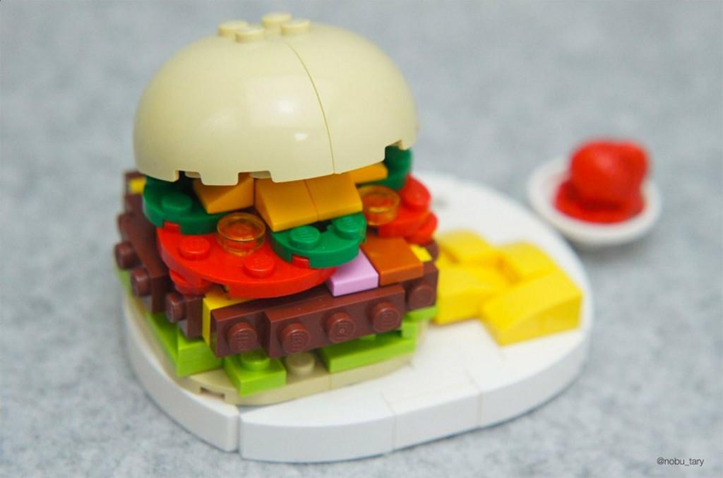 nobu-tary-burger-lego