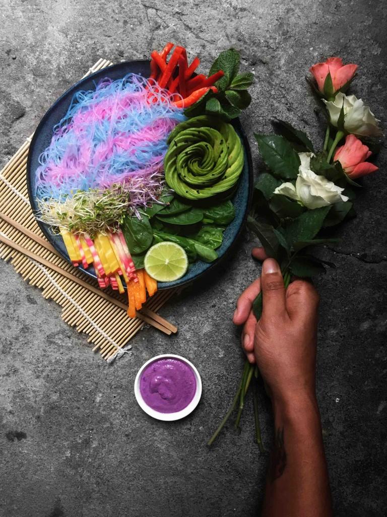Purple-Sauce