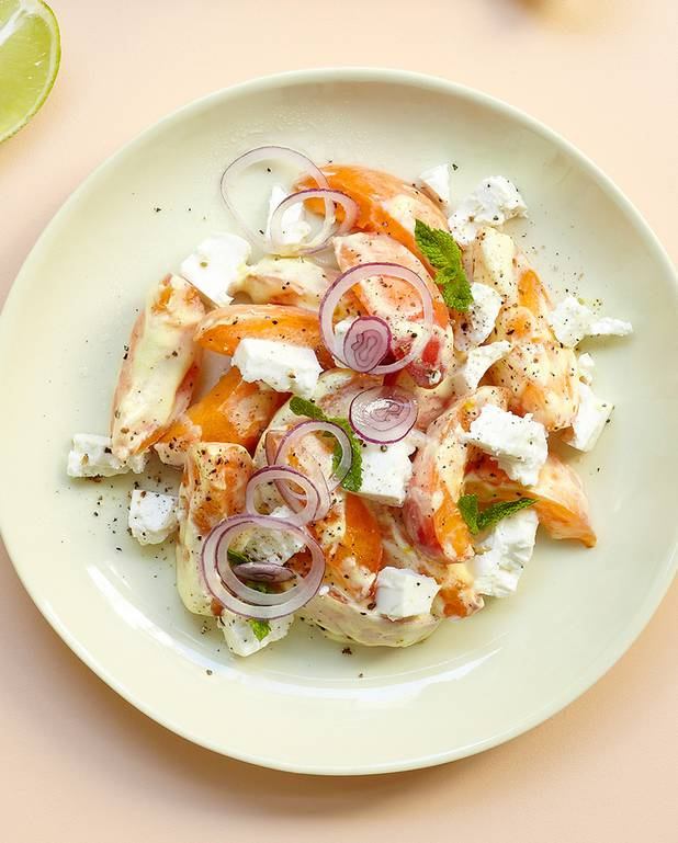 Salade-abricots-feta