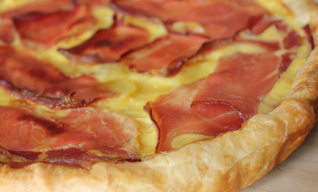 6 recettes pour utiliser les restes d 39 une raclette - Coupe fromage a raclette ...