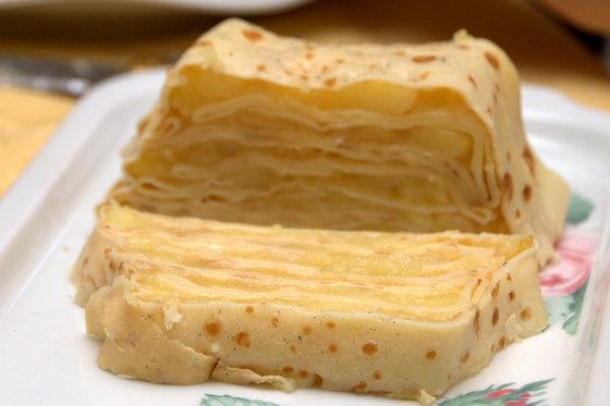 terrine-de-crepes-aux-pommes