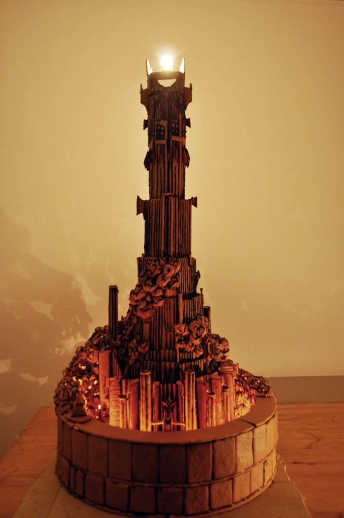 tour Sauron